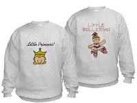 Girl Stuff Kid's Sweatshirts