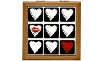 Valentines Tile Boxes