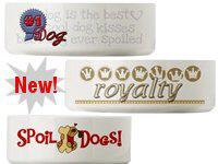 Dog and Cat Pet Bowls!