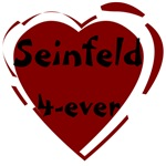 Seinfeld 4-ever Tshirts and Gifts