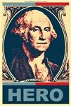 George Washington - American Hero
