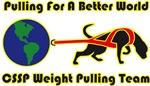Dog Weight Pulling