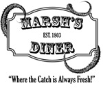 Marsh's Diner