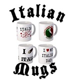 Italian Coffee Mugs