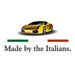 Lamborghini Italian