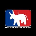 Mexican Pinata League