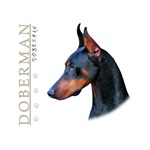 Doberman Profile