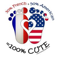 French American Baby