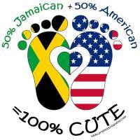Jamaican American Baby