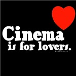Cinema is for Lovers