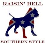 Raisin' Hell Southern Style