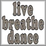 Live breathe dance