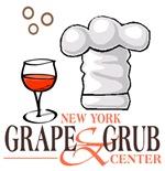 NYS Grape & Grub Center