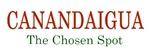 CANANDAIGUA The Chosen Spot
