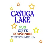 Cayuga Lake area is here.