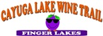 Cayuga Lake Wine Trail - Crusher