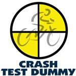 Crash Test Dummy - bike