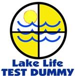 Lake Life Test Dummy