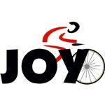 JOY - cycling