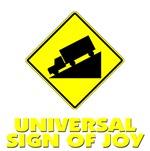 Sign of Joy