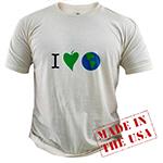 Organic Cotton Shirts