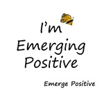I'm Emerging Positive - for Kids