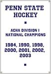 Other Penn State Hockey Items