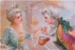 Marie Antoinette And Count Fersen