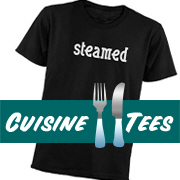Culinary and Gourmet T-Shirts