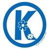 Jewish Girly Kosher Symbol