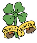 Getcha Irish On