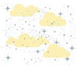 Starry Night - Creampuff