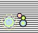 Flower Power Stripes
