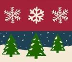 Fair Isle Christmas