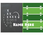Personalize it!  Football Game Day