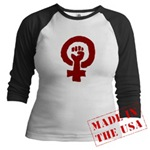 Feminist T-shirts & Feminist T-shirt