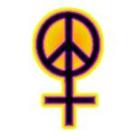 Colorful Feminist Peace