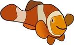 Clownfish Symbol