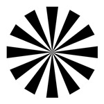 24 Sided Polygon