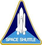 Original Space Shuttle Insignia