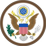 US Great Seal - Obverse