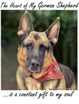 German Shepherd products