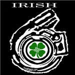 Boostgear's St. Patrick's Day Turbo Shirts