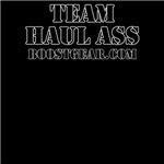 Team Haul Ass