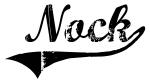 Nock (vintage)