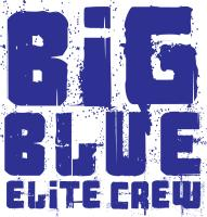 Big Blue Elite Crew