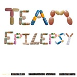 Team Epilepsy Shirts