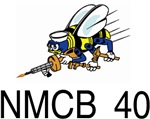 NMCB 40