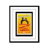 Boston Terrier Posters & Prints
