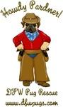 DFWPRC Cowboy Pug